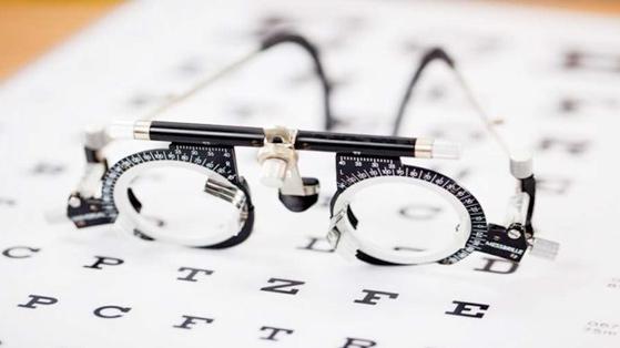 perito médico oftalmólogo