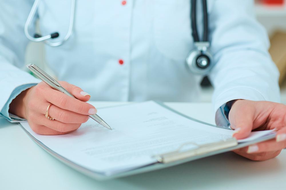 peritos médicos especialistas