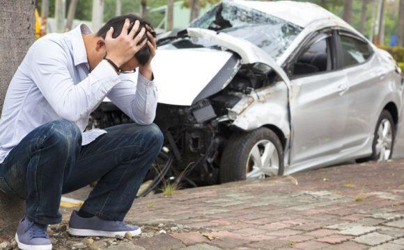 ¿Cómo reclamar la indemnización por un accidente de tráfico?