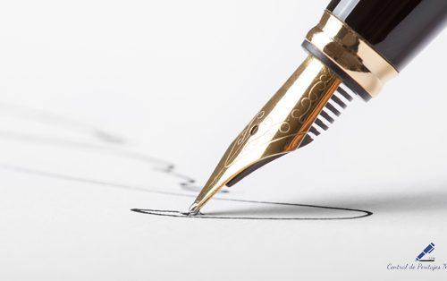 Perito calígrafo ¿Qué son y cómo realizan el trabajo?