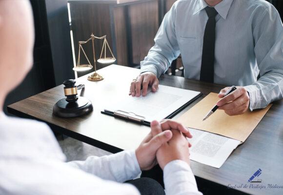 Requisitos para ser perito judicial, ¿Cuáles son?