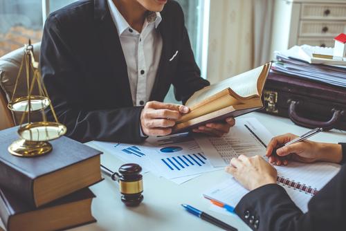 ¿Qué debo estudiar para ser Perito judicial?